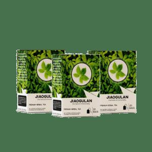 Jiaogulan Premium Tea