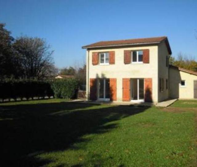 Photo Maison Amberieu En Bugey