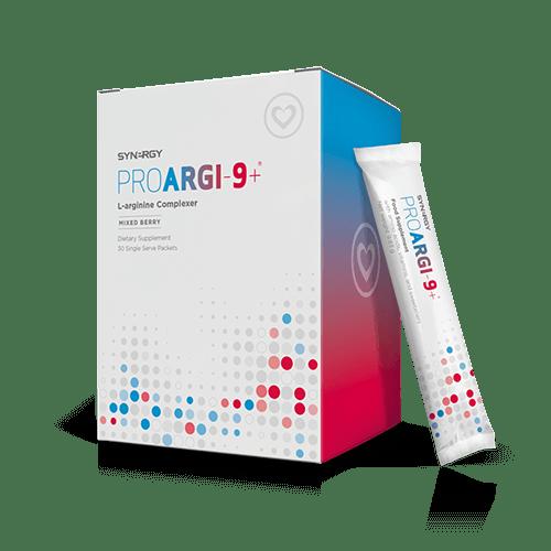 Proargi-9 plus