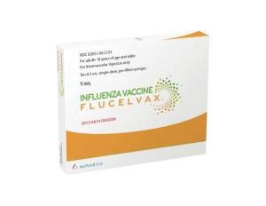 Flucelvax Vaccine
