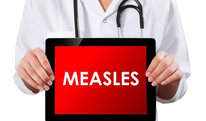 Measles Vaccine Lawsuit