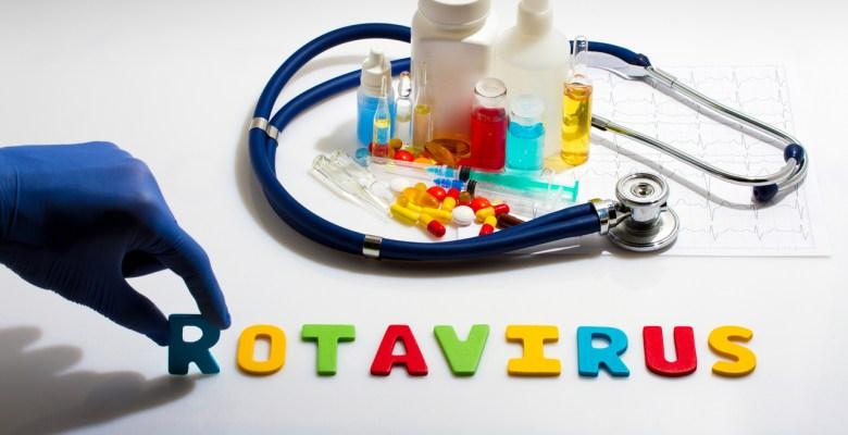 Vaccine Against Rotavirus
