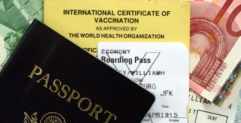 The peak summer travel season is here. If you are planning on traveling to Europe or other global destinations, be sure to get an MMR vaccine against measles, mumps, and rubella.