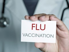 Woman Injured by Flu Shot Gets $2.4 Million Settlement