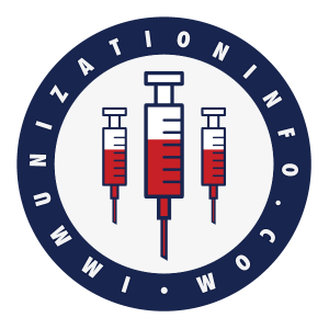 Immunization Info Site Icon