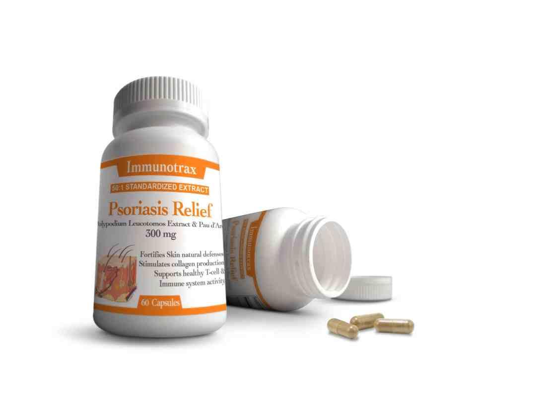 Psoriasis natural treatment image 2