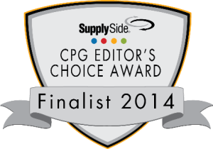 2014 CPG Editor's Choice Award Finalist Logo
