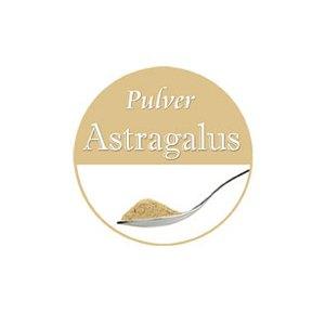 Astragalus pulver