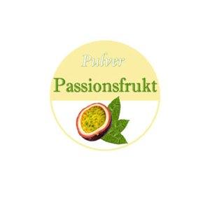 Passionsfruktpulver