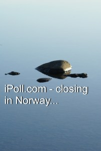 iPoll.com - closing in Norway