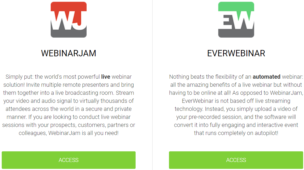 everwebinar vs webinarjam