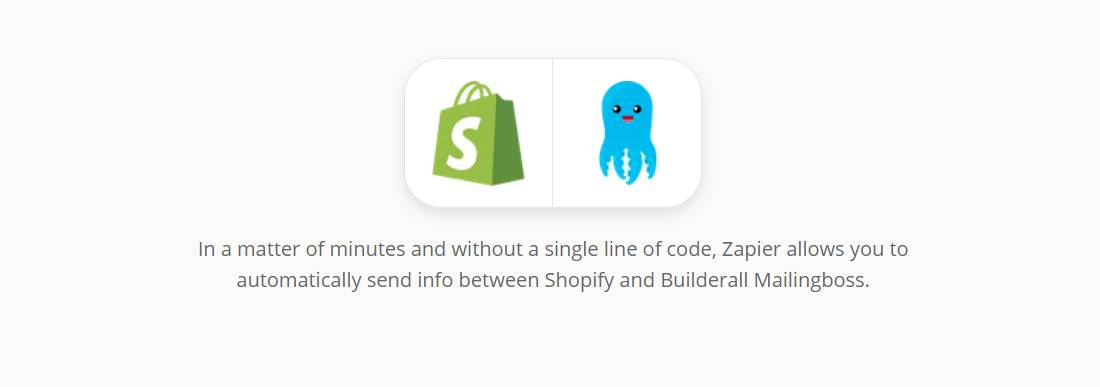 builderall shopify integration