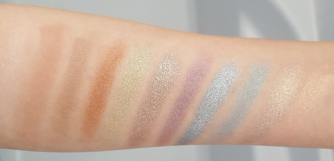 tarte make believe in yourself palette