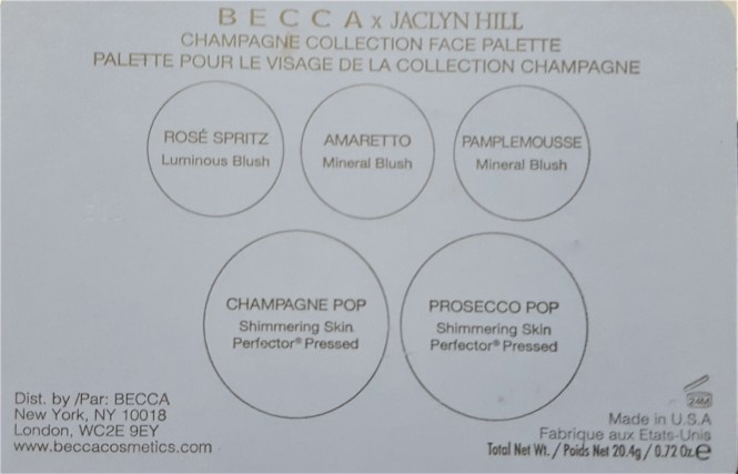 becca jaclyn hill