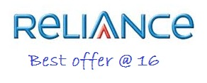 Reliance offers Unlimited WhatsApp and Facebook @16 Rs only