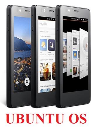 First Ubuntu smartphone launched - BQ Aquaris E4.5