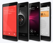 Xiaomi Redmi Note 4G Price and Feature Specification