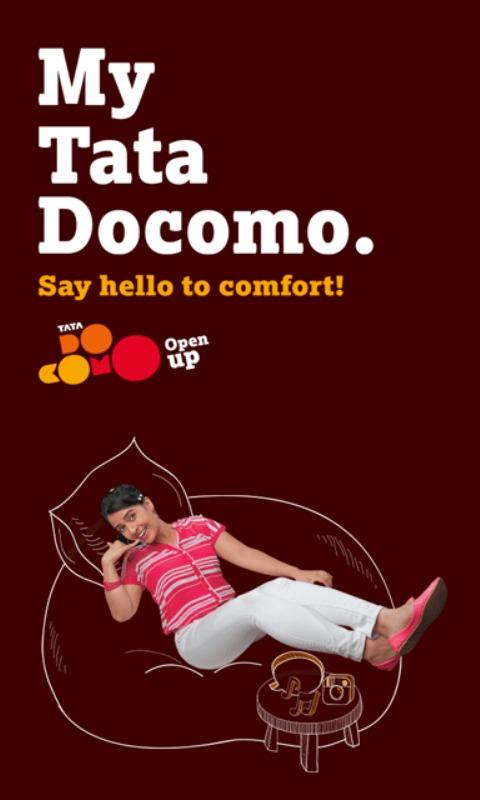 Download My Tata Docomo Application