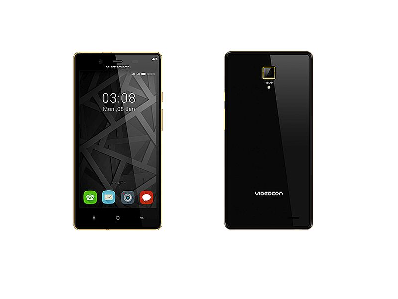 Videocon Krypton V50FG