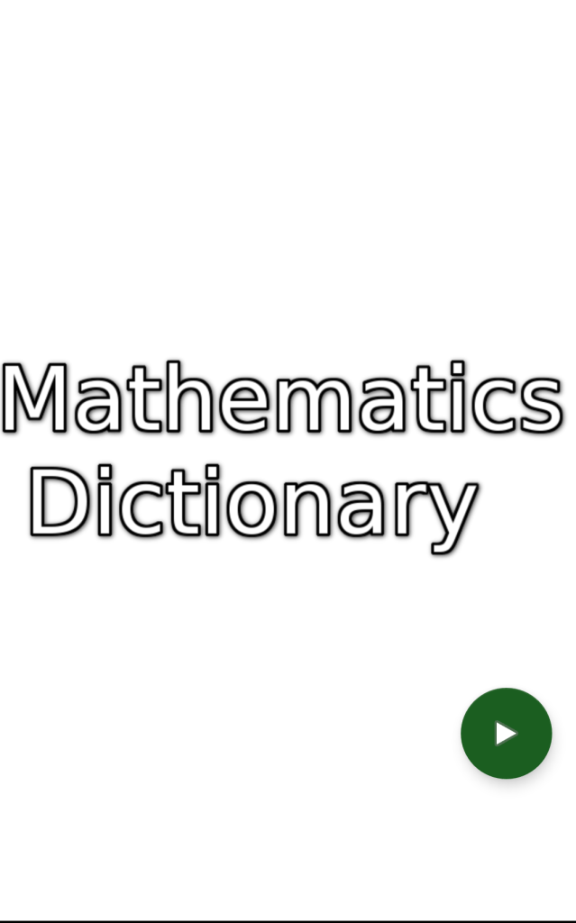 3 best mathematics dictionary