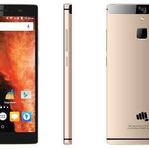 Micromax Canvas 6