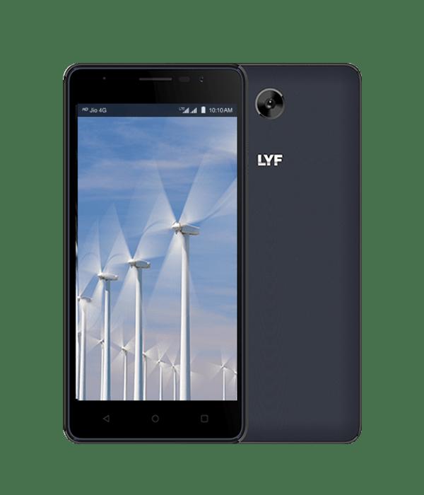 Lyf Wind 4S