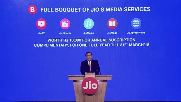 PRIME Membership for Rs. 99 – Jio offer