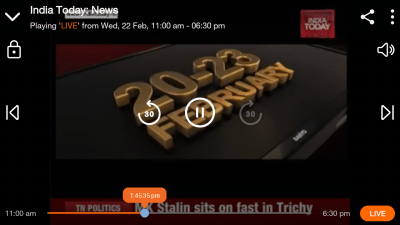 JioTV - Play watch Live TV