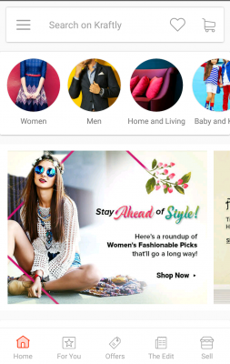 3 Best Indian Shopping Applications - Deals - coupons