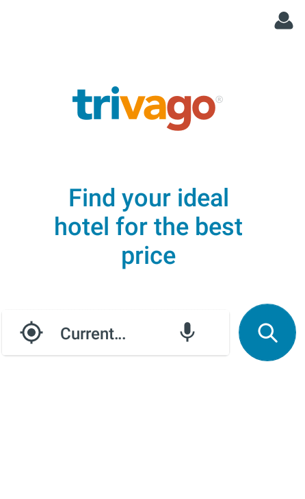 Trivago – Hotels and Travel – Best price comparison app