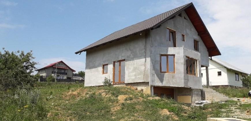 Vila Noua in Zona Burdujeni