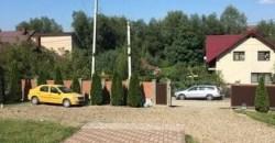 Vila de Lux in Scheia