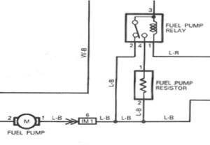 wwwimoccouk :: 3SGTE Fuel pump mod