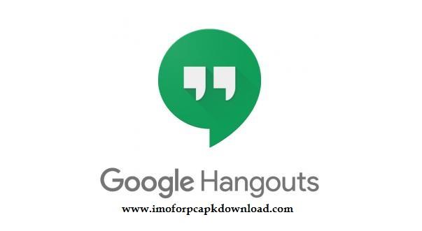 imo alternative for google hangouts