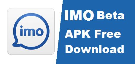 imo beta apk download