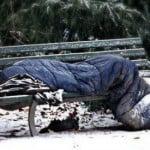 neve-senzatetto