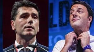 Matteo Renzi davide serra