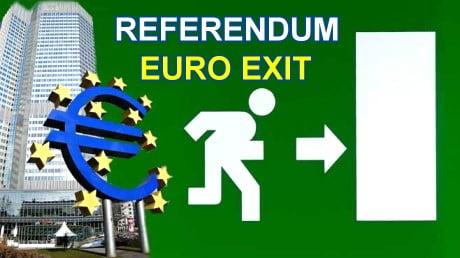 euro-exit