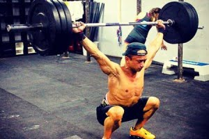 Image from: Pushmore Fitness Centre.