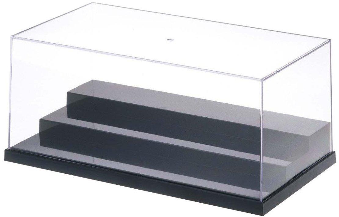 wave T display case for Nintendo amiibo