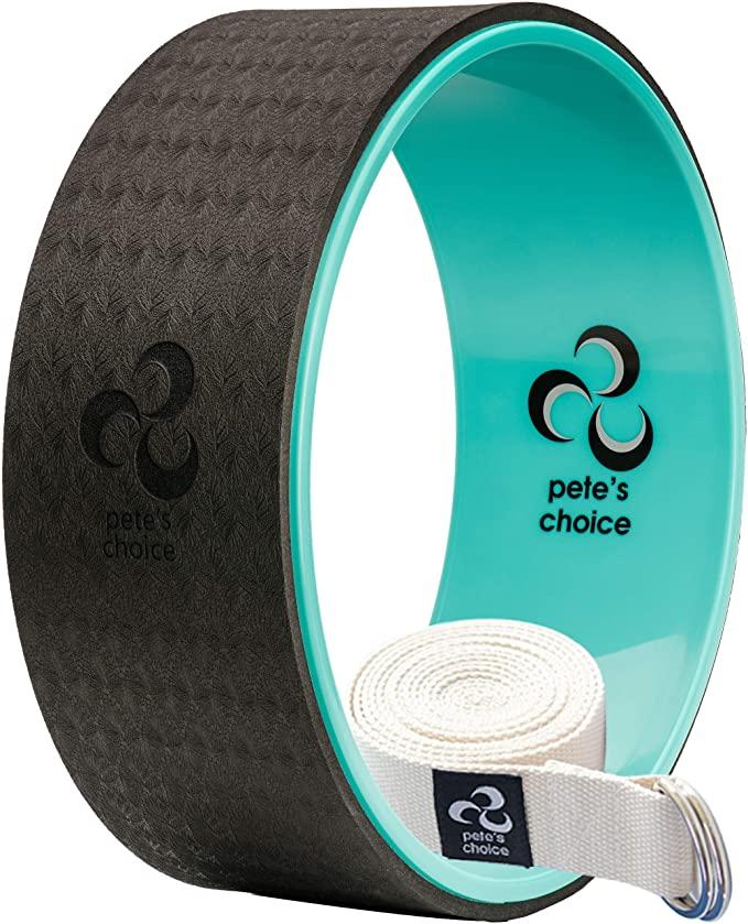 Petes Choice Dharma Yoga Wheel