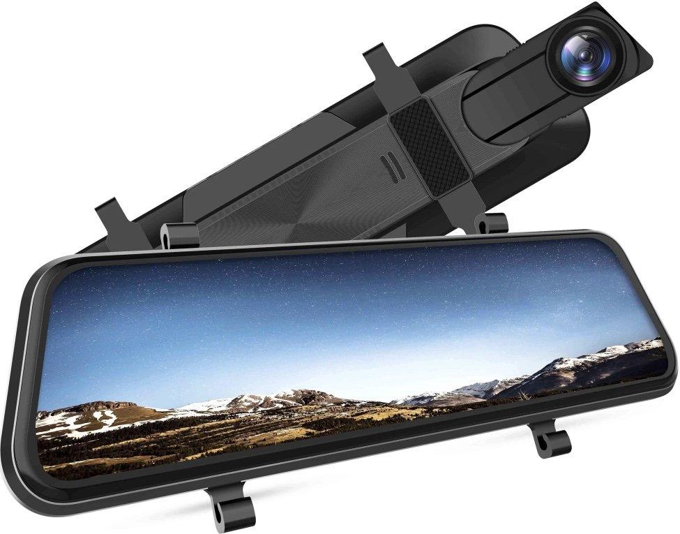 Vantop Backup Camera Render Cropped