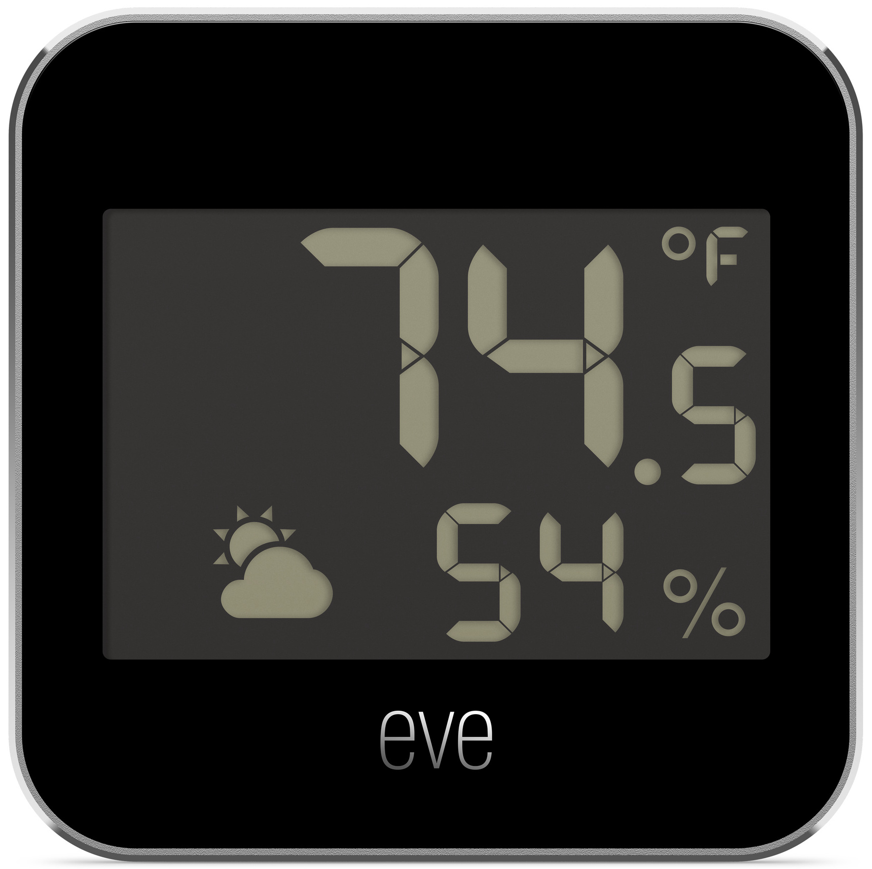 Eve Weather Connected Weather Station