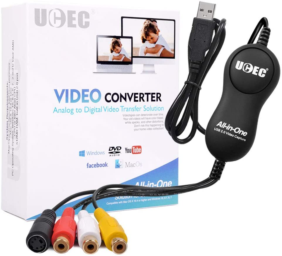 Video Capture Ucec