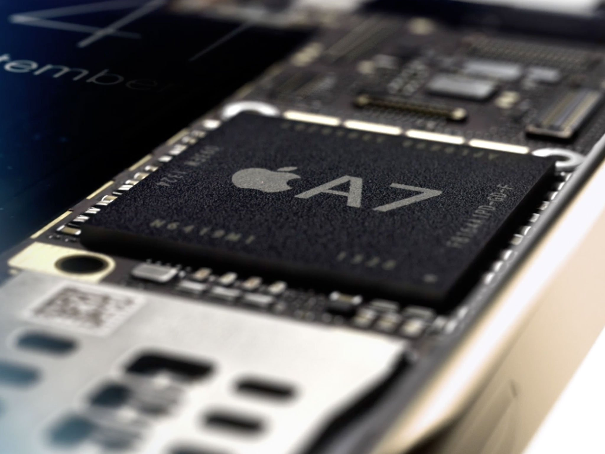 Apple A7 chipset brings 64-bit, twice the speed, OpenGL ES 3.0 gaming