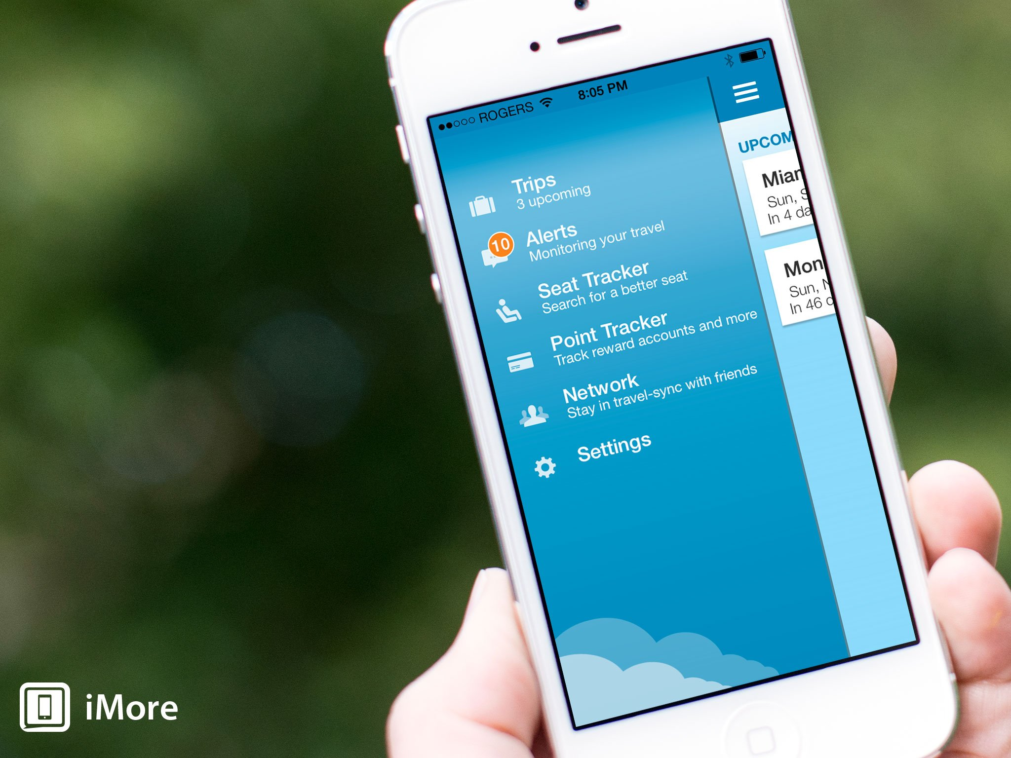 TripIt now lets you keep an eye on your airline rewards