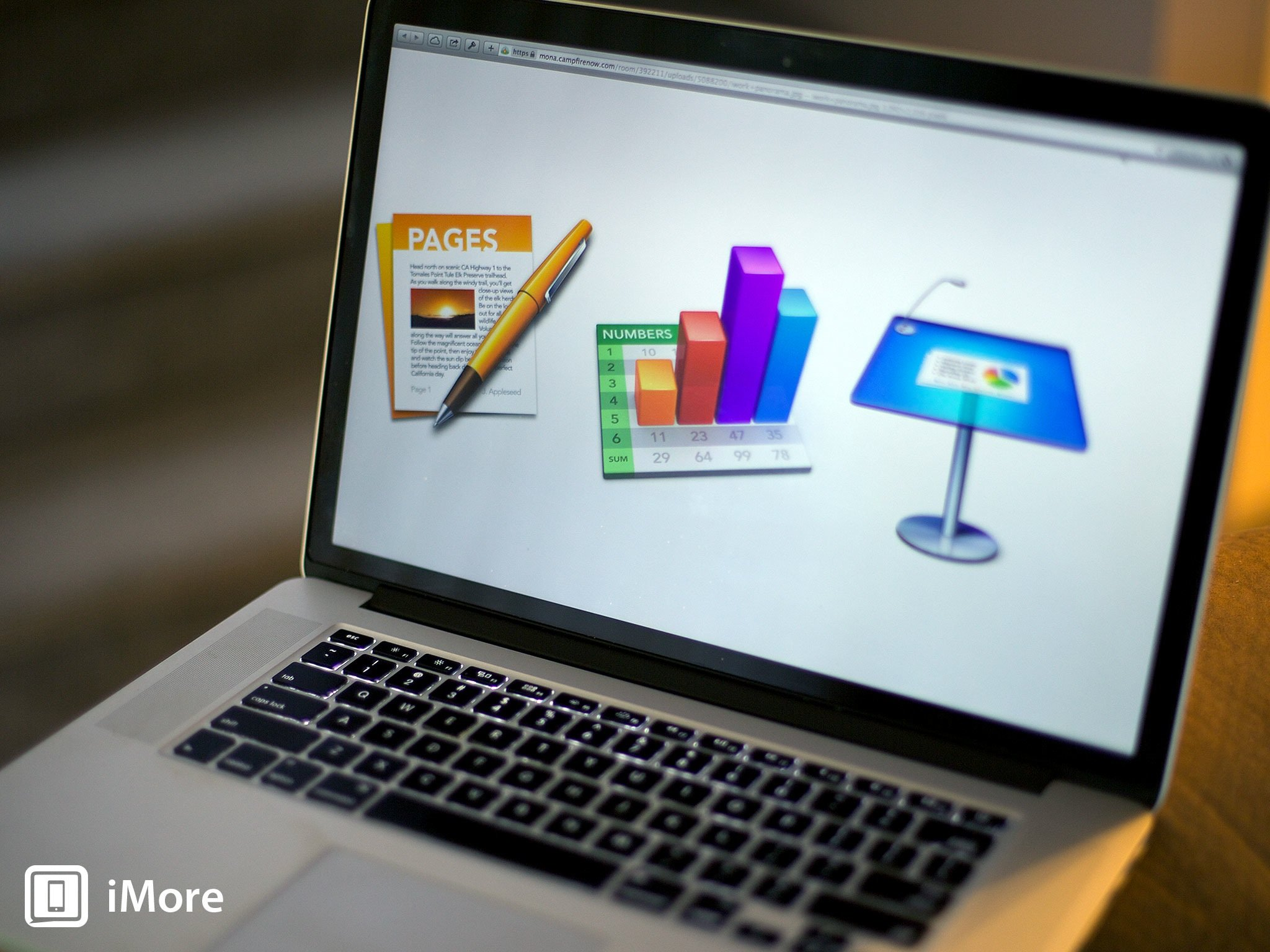 Apple's new Mac iWork apps: A big step back in workflow automation