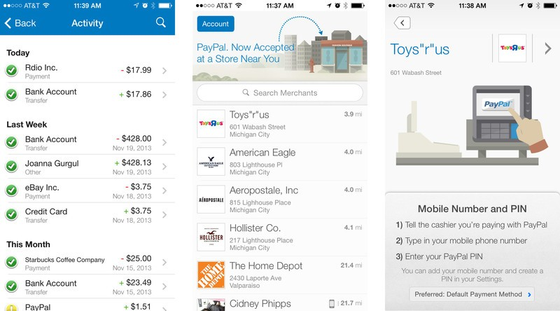 Best iPhone apps for Black Friday and Cyber Monday ...
