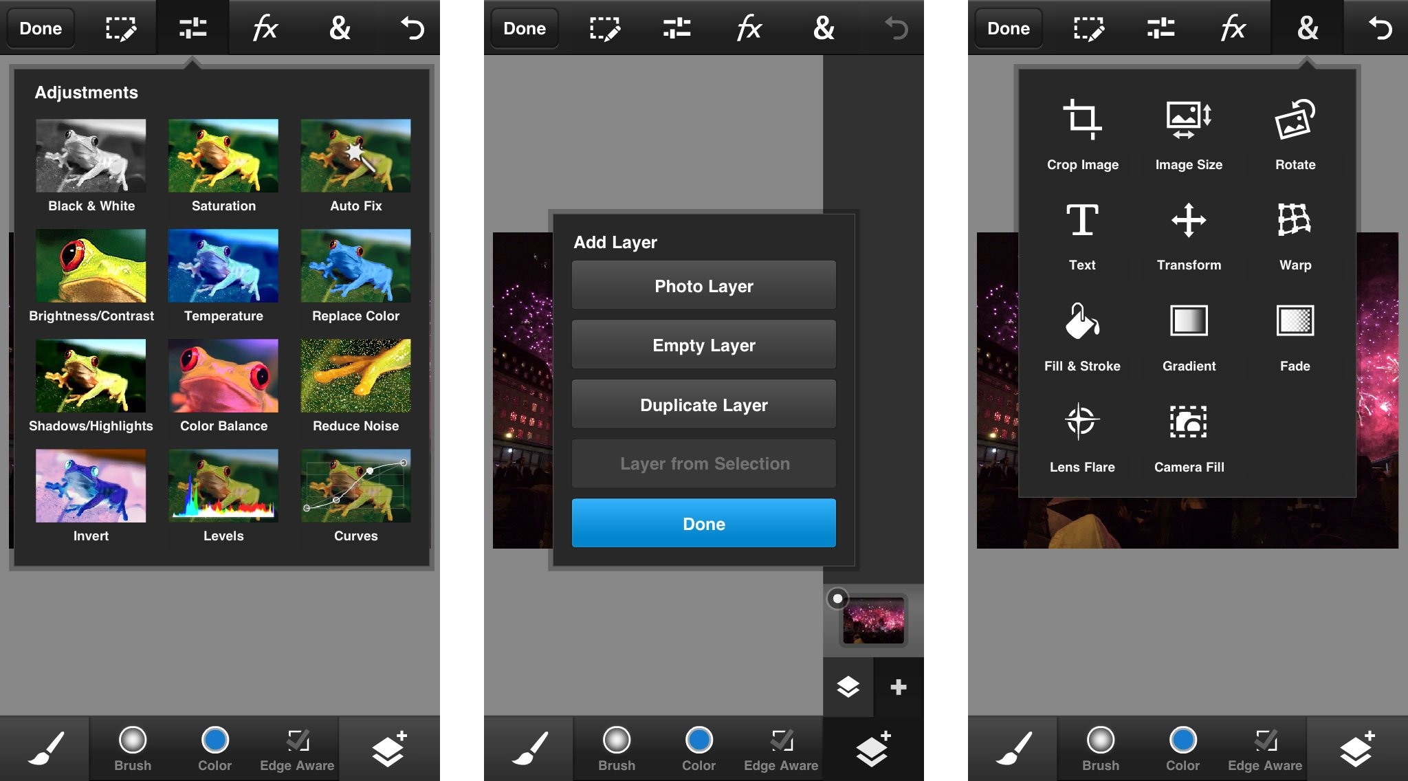 Make your iPhone better than a DSLR with these six apps ...
