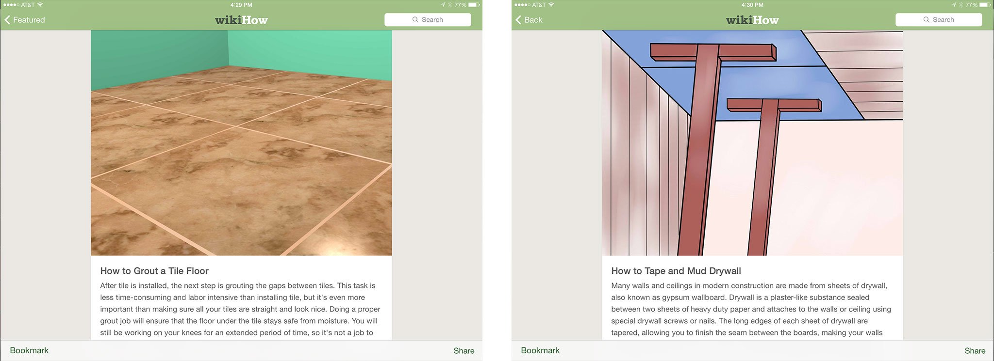 Best home design and improvement apps for iPad: wikiHow